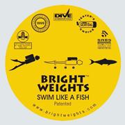 Bright Weights duikartikelen